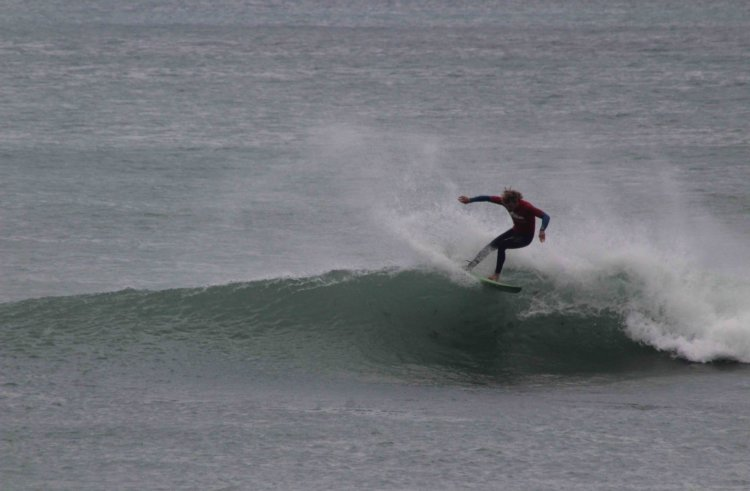 Madibaz surfers banking on an all-around effort