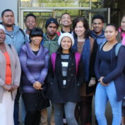 UWC empowers with new academic English course