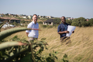 Royal Geographic Society honours top UKZN scientist