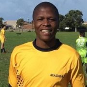 Madibaz football star wants to make an impact