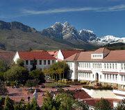 Stellenbosch University's research stature rises in global rankings