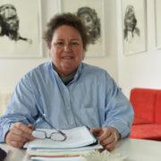 Gold medal for leading cervical cancer researcher