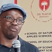 SPU academic wins SA Literary Award
