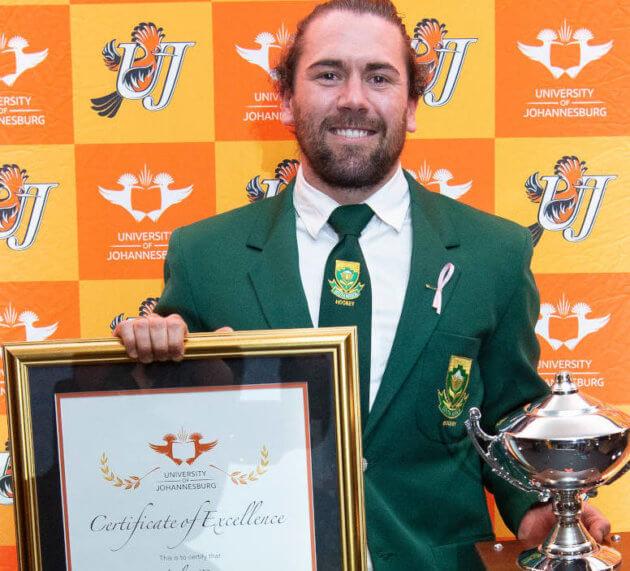 Dart learns from adversity to reach SA hockey team