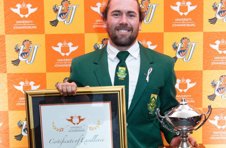Dart learns from adversity to reach SA hockey team