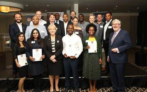 50 South Africans achieve international digital certification