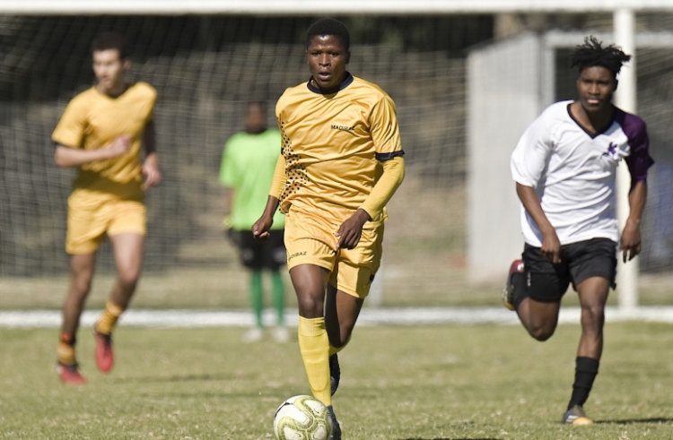 Madibaz men chase spot in Varsity Football