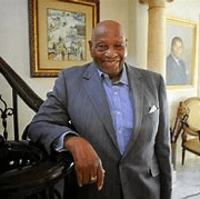 TUT mourns passing of honorary doctor, Dr Richard Maponya