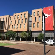 R64bn allocated for student accommodation