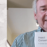 Prof Samways' new book casts light on insect conservation worldwide