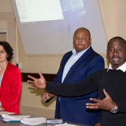 BBC World Service visits NWU