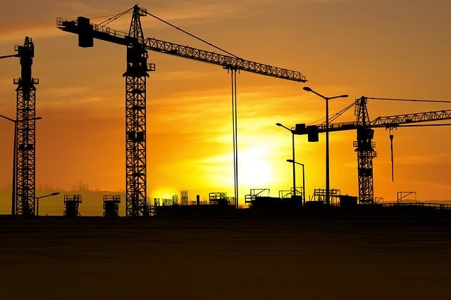 Construction sector: Empowerment through female leadership