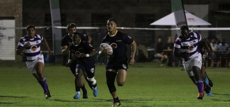 Madibaz await key Varsity Cup rugby decision