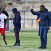 National honour for Kovsie football director