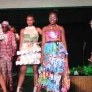 CPUT online fashion show to raise awareness of Covid-19