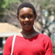 UKZN's youngest graduate still in her teens