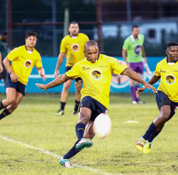Joy as Madibaz rugby returns to Varsity Cup