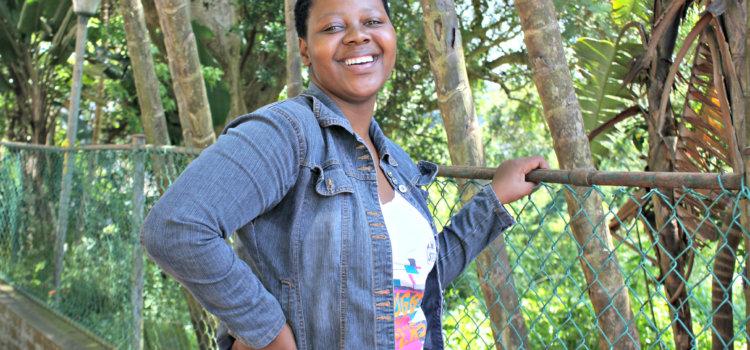 Stroke Survivor to Graduate with Bachelor of Social Sciences Degree
