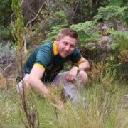 Stellenbosch botanist rediscovers extinct species