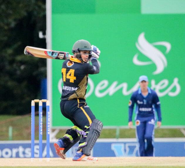 Planning critical to success, say Madibaz cricket graduates