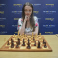 Chess star making all the right moves ahead of online Olympiad