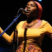 Poetry Africa presents Poetry for social change in virtual festival