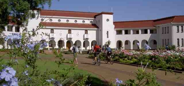 Times Higher Education ranks NWU among top six universities in South Africa