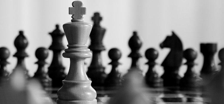 Madibaz chess star plots upward curve in rankings