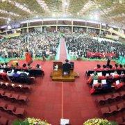 UKZN hosts virtual spring graduation ceremony