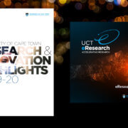 A celebration of UCT research 2019-2020