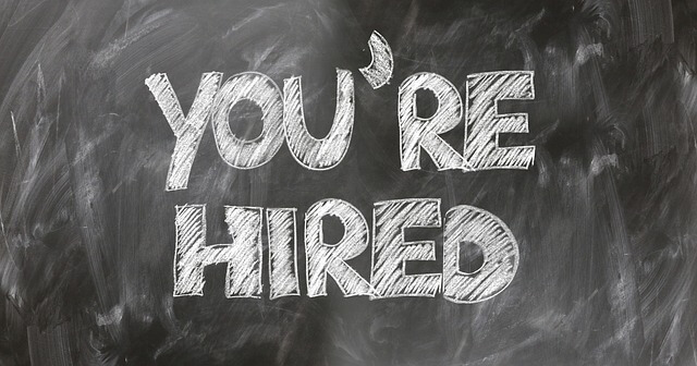 Top three strategies to get noticed by employers