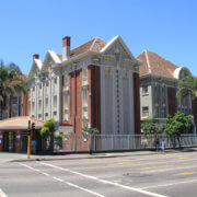 110 years of DUT City Campus