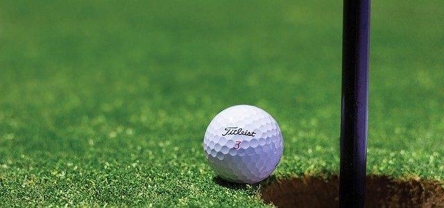 Engineering student designs bespoke golf putter