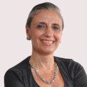 Dr Ria de Villiers: training the trainers of a next generation