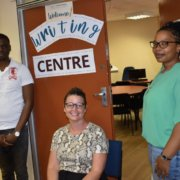 MUT opens a Writing Centre to strengthen academic support to staff and students