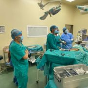 UKZN Study Recommends Laparoscopic Nephrectomy as Standard of Care for Nephrectomy in SA