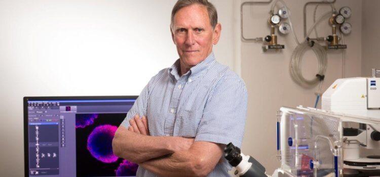 University of Pretoria researchers receive prestigious grants for cutting-edge cancer research