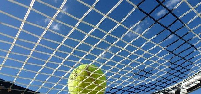 NWU – the home of tennis