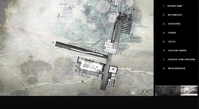 34th Corobrik Architectural Student of the Year Awards Regional Winner: UCT School of Architecture