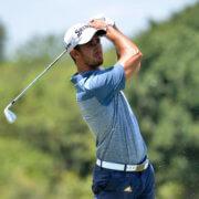 Foundation invite a dream come true for Madibaz golfer