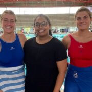 Madibaz relish national water polo camp in Olympic year