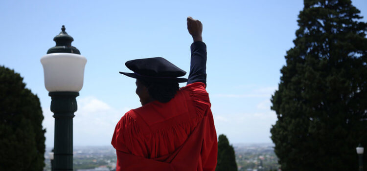 UCT remains a top-10 emerging economy university