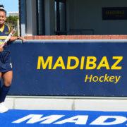 Raubenheimer hopes to inspire with SA hockey selection
