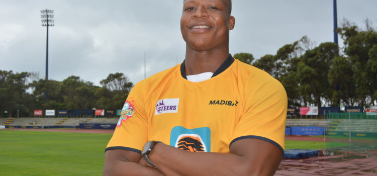 Madibaz return to Varsity Cup with a mission
