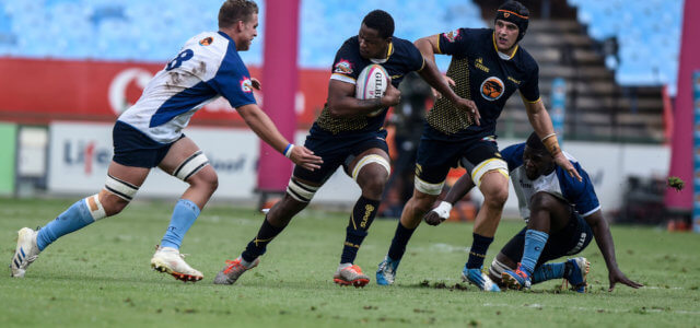 Varsity Cup recognition for Madibaz eighth man