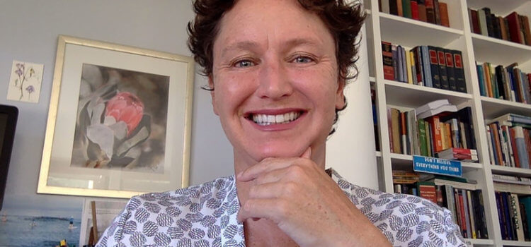UCT professor heads Law and Society Association's global activities portfolio