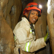 Wits Archaeologist named 2021 National Geographic Explorer