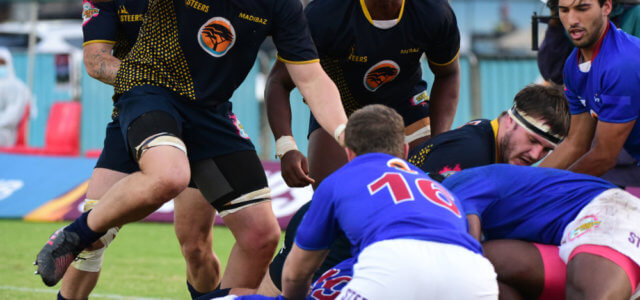 Madibaz determined to continue Varsity Cup fight, says skipper