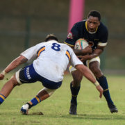 Madibaz take positives from 'best student rugby' in the world