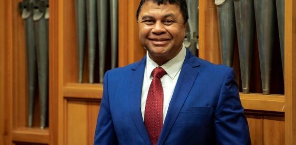 Prof Francis Petersen re-appointed as UFS Rector and Vice-Chancellor